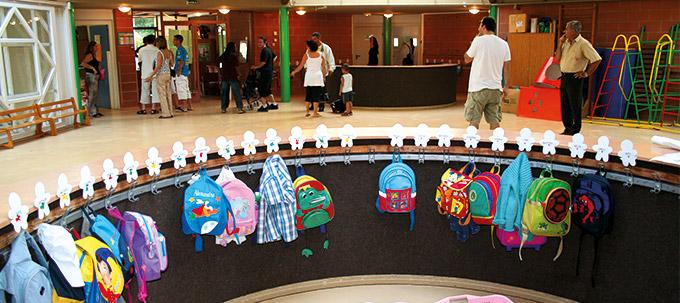 Ecole maternelle de l'Estanque