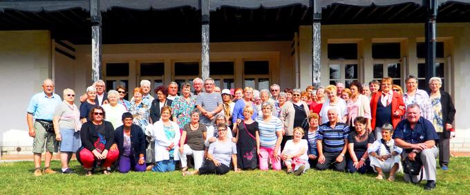 Vacances seniors