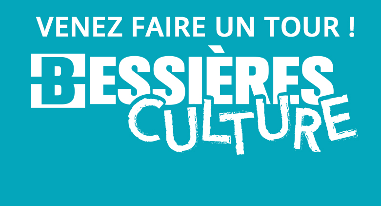Un site dédié à la culture : cinéma, spectacles, médiathèque !