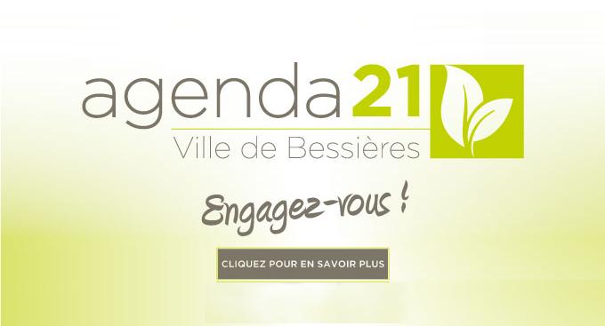 Agenda 21 I Inscrire Bessières dans le développement durable