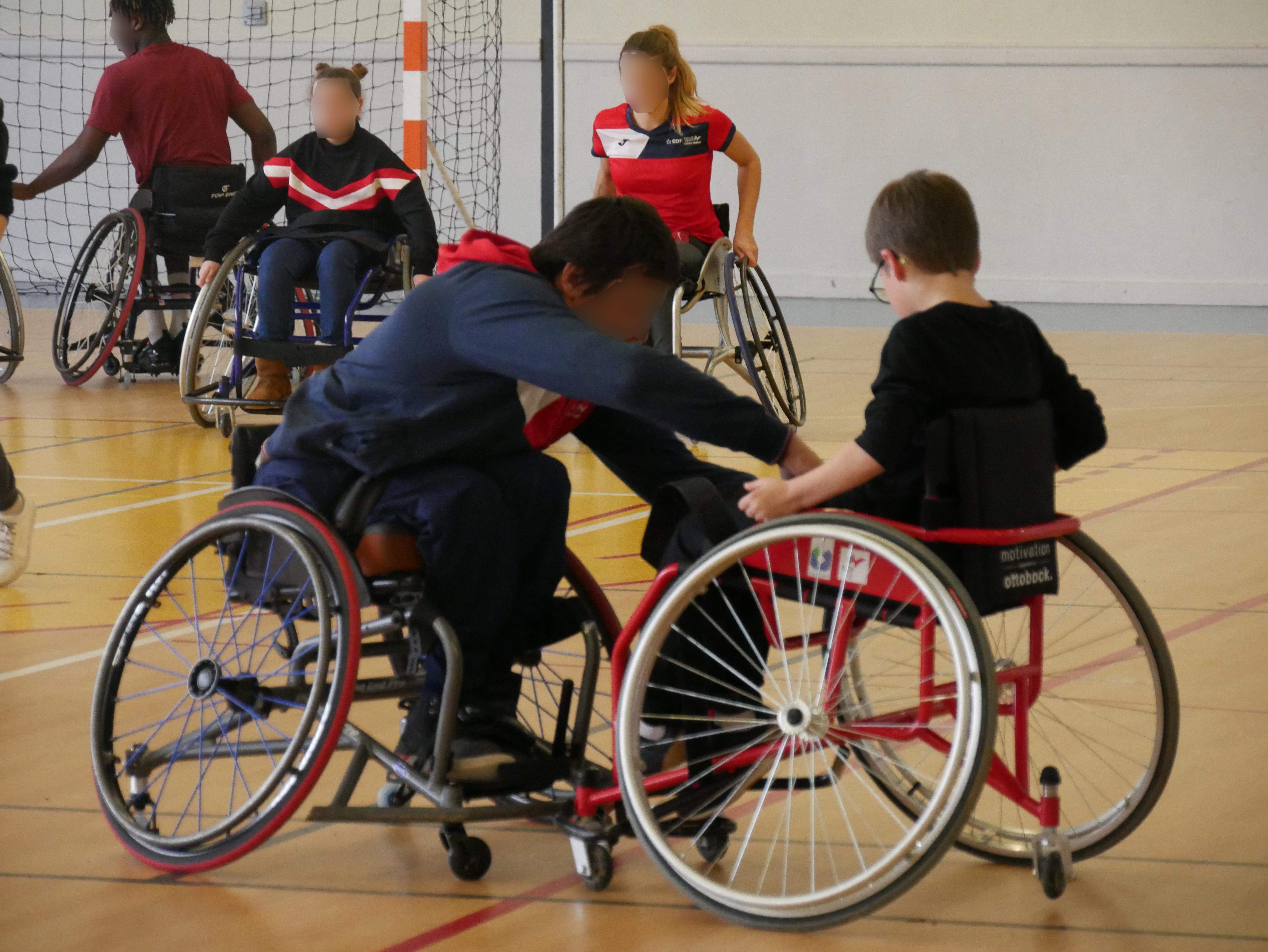 Retour sur la semaine olympique et paralympique
