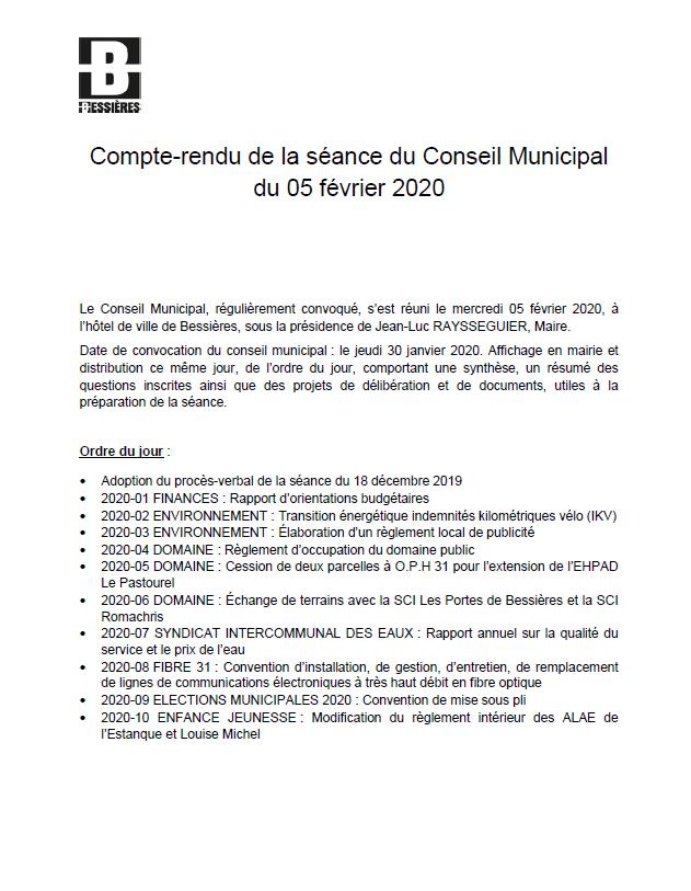 CR CM 05-02-2020