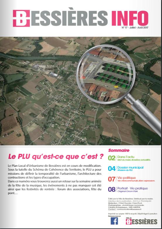 Bessières info n°17