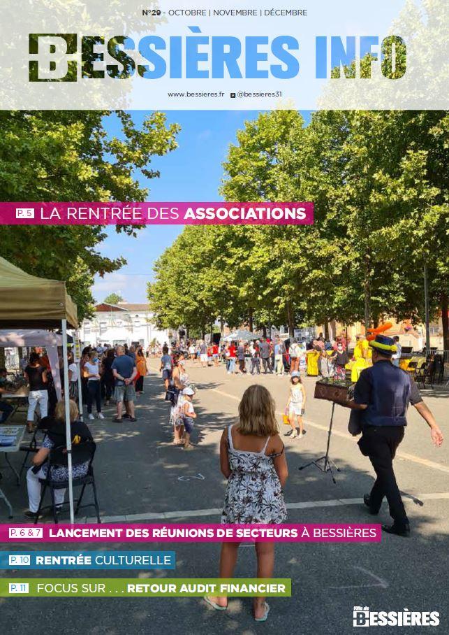 Bessières info n°29