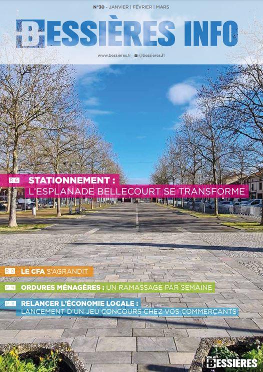 Bessières Info n°30