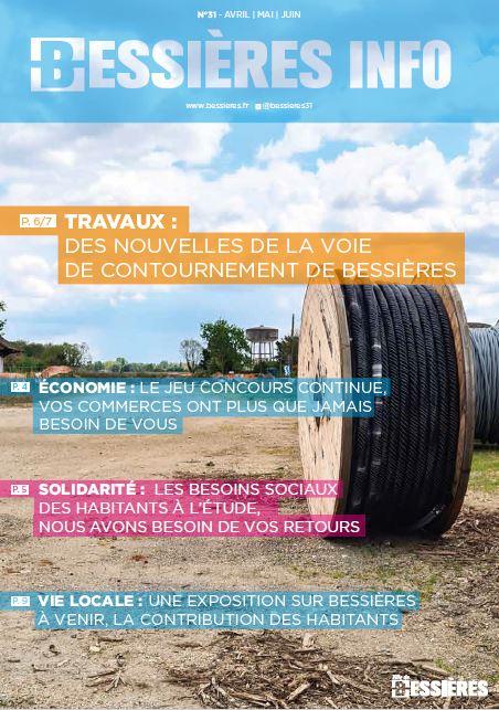 Bessières Info n°31