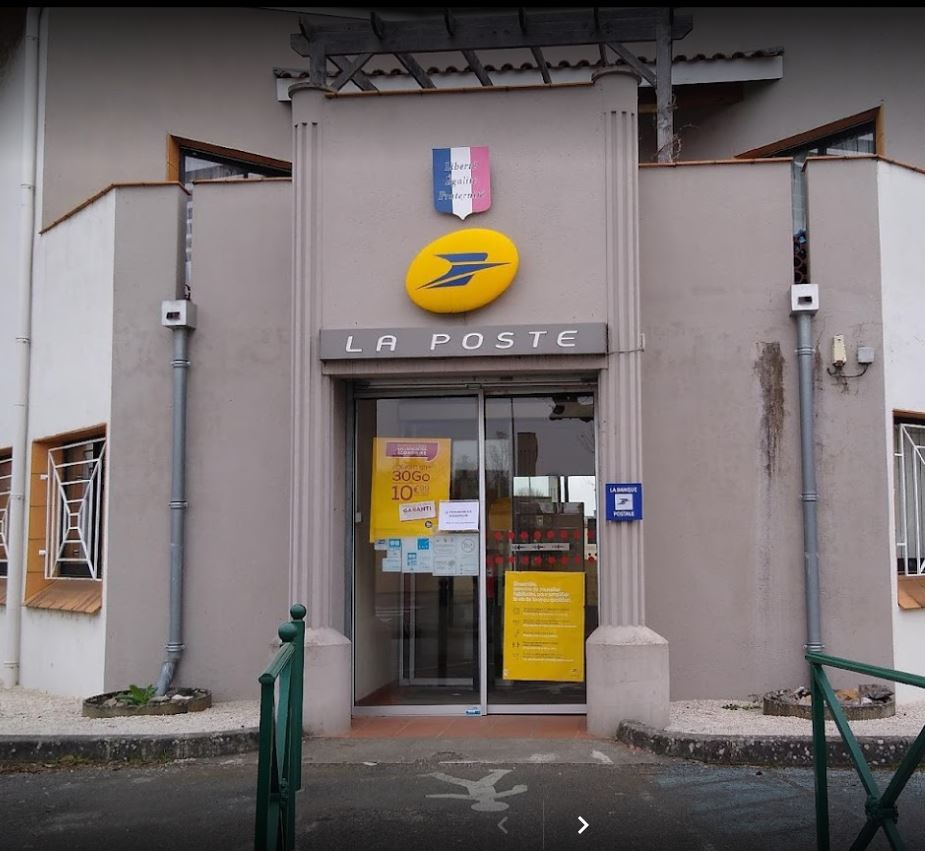 Fermeture exceptionnelle du bureau de poste de Bessières – 24 juillet 2021