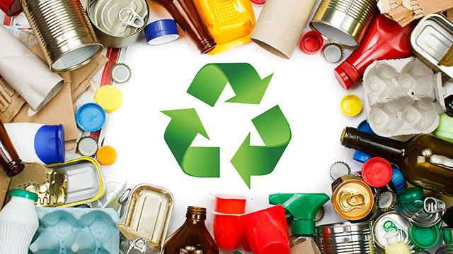Collecte des déchets 2021