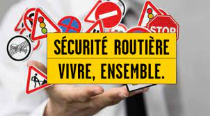 Une campagne de sensibilisation sur la sécurité routière